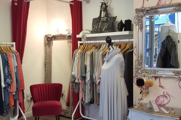 Wardrobe Boutique
