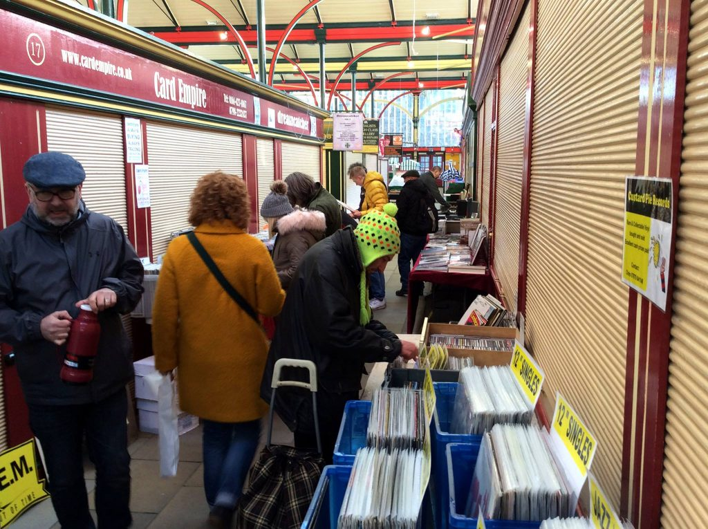 Vinyl Record Shops Stockport Stockport Book And Record